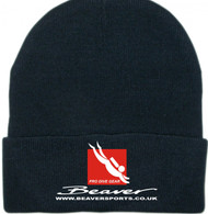 Beaver Pro Dive Gear Woolly Beanie Hat