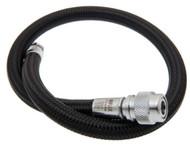 Miflex Xtreme Black LP BCD / Inflator Hose. Size Choice