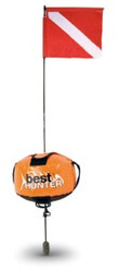 Miflex Monster Buoy