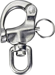 Stainless Steel Snap Shackle