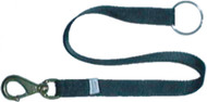 S.M.B. Lanyard With Size 2 & Large Split Ring