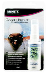 McNett Goggle Bright Anti Fog. 60ml.
