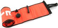 Northern Diver DSMB 1.3m Long in Orange