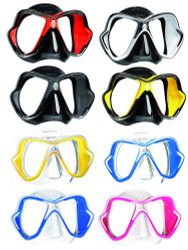 Mares X-Vision Ultra Liquidskin Mask - Choice of Colour