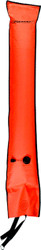 Extra Large Valved Surface Marker Buoy