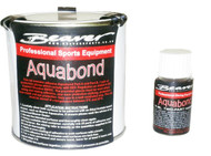 Beaver Sports Aquabond 2 Part Adhesive Kit. 250ml