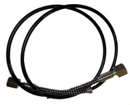 "Airgun Charging Hose 100cm (39 1/2"")"