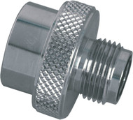 Beaver 300 Bar M26 Male/232 Bar DIN Female Adaptor