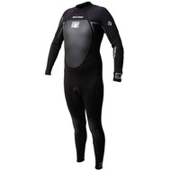 Body Glove Mens Method 3/2mm Wetsuit Black - Size Choice