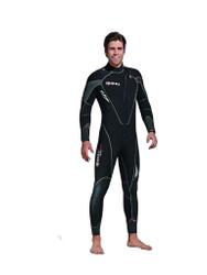 Mares Flexa 8.6.5mm Mens Wetsuit - Size 6