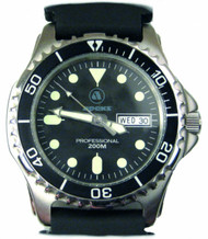 Apeks 200m Professional Dive Watch (Male)