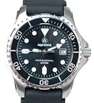 Apeks 200m Professional Dive Watch (Female)