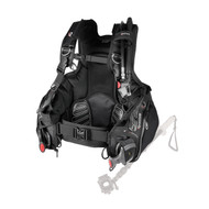 Mares Quantum BCD. Size Choice