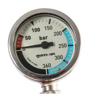 Instrument SPG52 56cm hose - XR Line