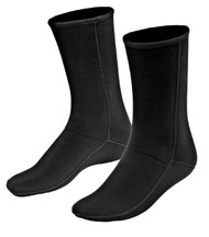 Waterproof B1 1.5mm Neoprene Socks - Size Choice