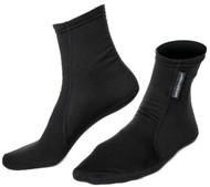 Waterproof BodyTec Fleece Socks - Size Choice