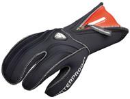 Waterproof G1 5mm Neoprene Mittons - Size Choice