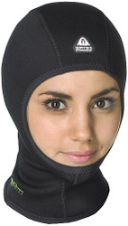 Waterproof H30 2mm Neoprene Hood - Size Choice
