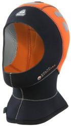 Waterproof H1 5/10mm Polar Hi Viz Hood - Size Choice