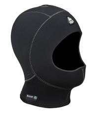 Waterproof H1 5/7mm Bibless Hood - Size Choice