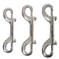 Mares Double Ended Stainless Steel - XR Line - Size Choice