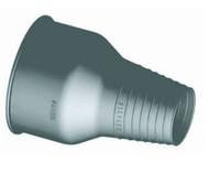 Mares Wrist Grey Bottleneck Silicone Seals - XR Line