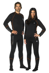 Waterproof Bodytec Dual Set Unisex - Size Choice