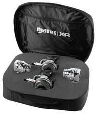 Mares 75XR with DR Full Tek Set - XR Line