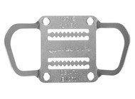 Mares Sidemount Tail SS316 Plate - XR Line