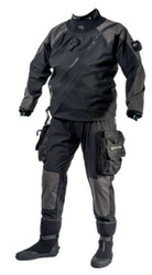 Mares Drysuit Kevlar with Latex Seals - XR Line - Size Choice