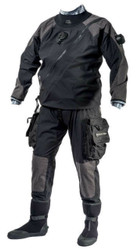Mares Drysuit Kevlar with Silicone Seals - XR Line - Size Choice