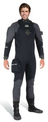 Mares XR3 Neoprene Latex Drysuit - XR Line - Size Choice