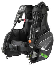 TUSA Liberator BCD Jacket - Size Choice