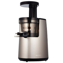 Hurom HH 11 2nd Generation Elite Slow Juicer in Silver