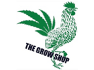 Green Rooster