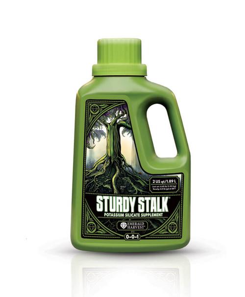 Emerald Harvest Sturdy Stalk 2 Quart/1.9 L