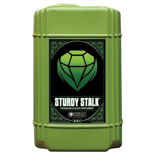 Emerald Harvest Sturdy Stalk 6 Gallon/22.7 L
