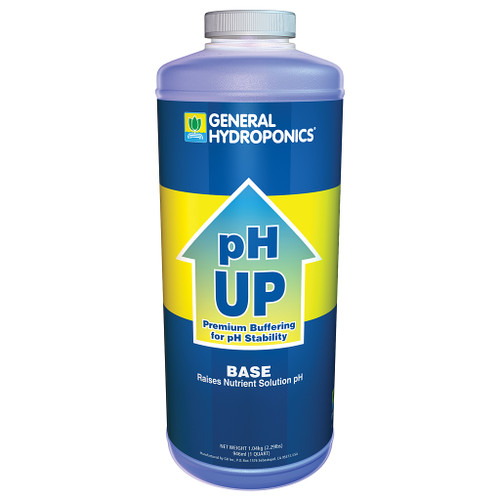 GH pH Up, qt