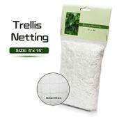 Green Rooster Gardeneer Trellis Netting 5FT×15FT
