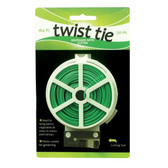 Green Rooster Twist Tie 164ft (50 meters)