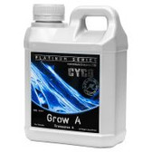 Cyco Grow A (2-0-0) and B (2-2-6) give support to a plant's natural growth by supplying a range of macro and micro nutrients, which are needed to give a plant the best possible start in its early development. Calcium, iron, manganese, copper, sodium and zinc are just a few of the elements in Cyco Grow that combine to support growth, cell development, and fruit quality. A and B formulas are sold separately.