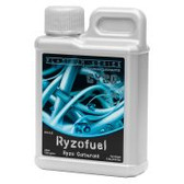 Cyco Ryzofuel (0-0-0.2), Australia's leading root stimulant designed for indoor and outdoor plants and seedlings, will rapidly accelerate new root growth. Add to any fertilizer program to achieve greener vigorous plant growth, set more flower sites, stimulate advanced flower growth, encourage more robust flowers and fruit and increase new leaves and overall biomass. Use in foliar spraying to revive or help suffering potted plants, transplants, ornamentals, flowers, shrubs, natives, trees, seedlings and cuttings.