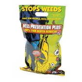 Weed Prevention Plus (8-2-4) is a pelletized pre-emergent formula with corn gluten meal to stop weeds where they start. Apply early in the growing season to prevent weed seedlings from developing. Corn gluten effectively controls crabgrass, dandelions, clover and much more. Formula works well in flower gardens, on landscaping, around trees and under bird feeders. Weed Prevention Plus is safe and will not harm children or pets, even immediately after application. The all-natural formula keeps the garden weed free and happy. Apply 5 pounds per 250 square feet.