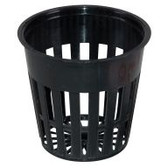<P>These Flex Net Pots are perfectly sized to start seedlings or propagate cuttings and will accommodate most types of media. Gardeners can insert these into their pre-fab or customized hydroponics system for premium performance.</P>