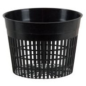 "<P>These sturdy 6"" Flex Net Pots are fantastic for propagating seedlings and cuttings and will accommodate most types of media. Gardeners can insert these into their pre-fab or customized hydroponics system for premium performance.</P>"