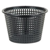 "Long Life Net Cups are made of heavy-duty black plastic to withstand multiple uses and support most types of growing media. These 5.5"" net cups are compatible with several of our existing systems and are also great choices for gardeners customizing their own hydroponics setup."