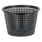 Long Life Net Cups are made of durable black plastic to withstand multiple uses and support most types of growing media.