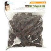 Cocogro® Cloning Plugs are 100% coco coir based plant starters with a perfect air to water ratio for decreased rooting time and explosive root growth. These plugs are also fortified with worm castings to promote strong, vigorous clones. Entirely peat free, Cocogro® Cloning Plugs maintain their structure and are easy to rehydrate due to the natural strength of coco coir. Includes 100 Plugs.