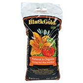 From outdoor container plantings to hanging baskets and indoor kitchen gardens, Black Gold Natural & Organic is fit for any project. A loamy mix rich in micronutrients, Natural & Organic contains Canadian sphagnum peat moss, compost, earthworm castings, perlite and pumice. Count on quality from every bag of Black Gold Natural & Organic.