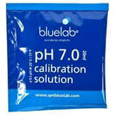 Bluelab pH 7 Solution ensures that pH meters are giving accurate readings.